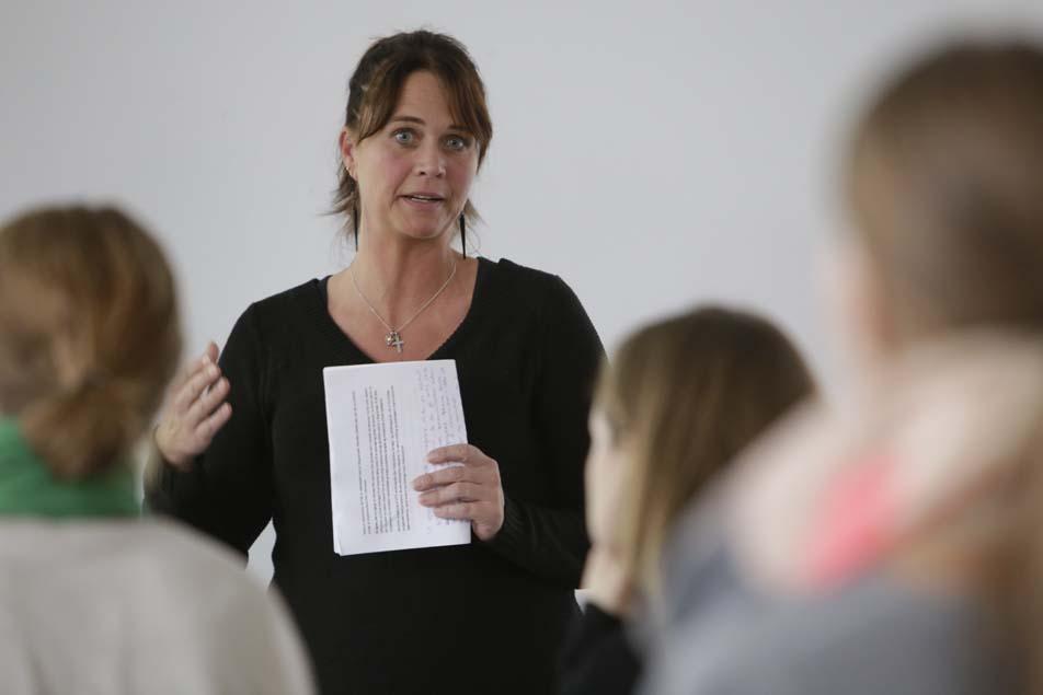 - Med udgangspunkt i den canadiske model PC4 bidrog vi til at analysere og foreslå ændringer i organiseringen af undervisningen og klasserummet, fortæller Heidi Larsen, ergoterapeut.