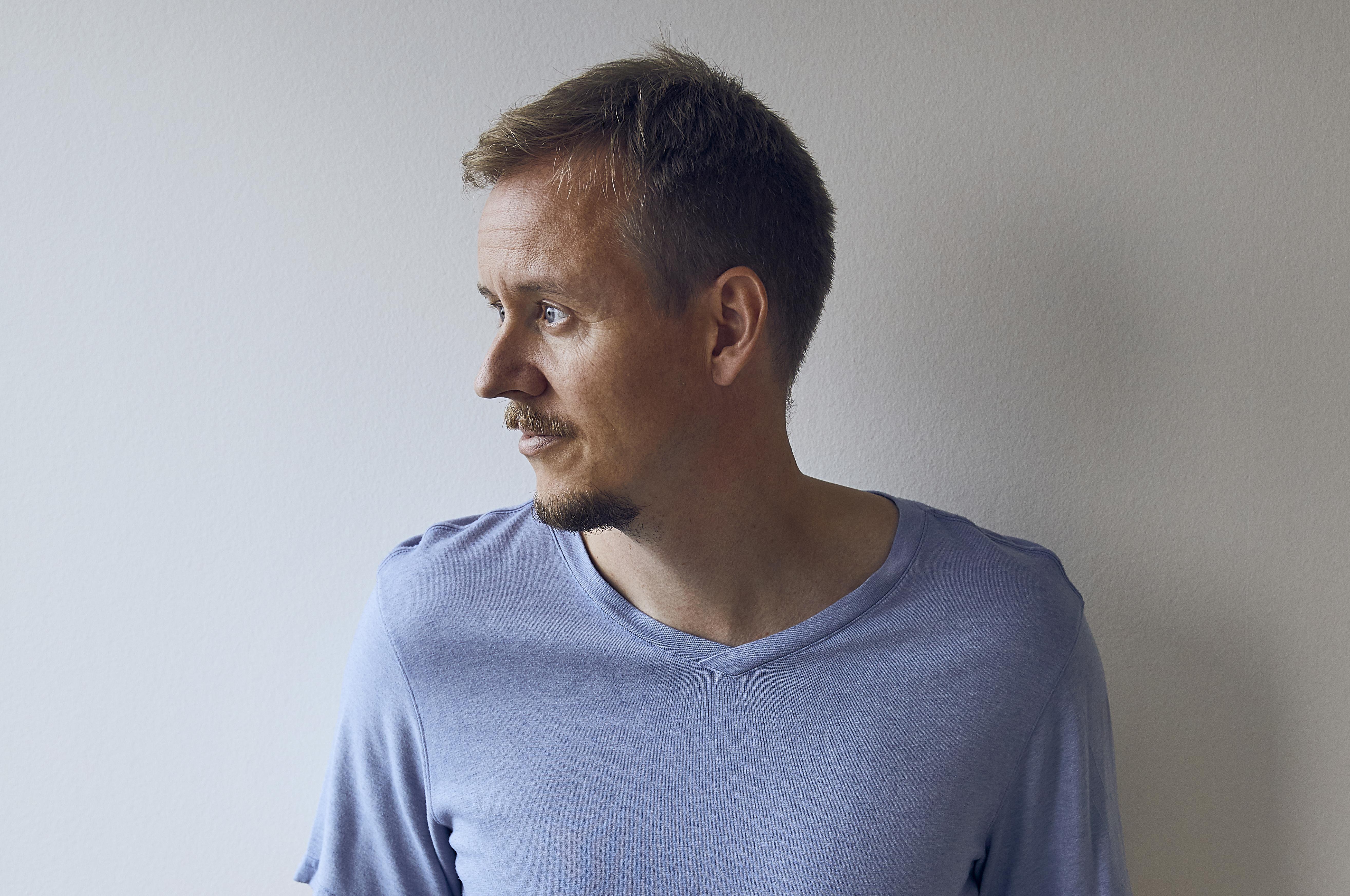 Formålet med Jesper Mortensens delte stilling er at bygge bro mellem forskning og praksis.
