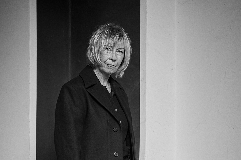 Da Karen la Cour i 1987 blev færdig som ergoterapeut, havde hun ikke en forskerkarriere i tankerne.