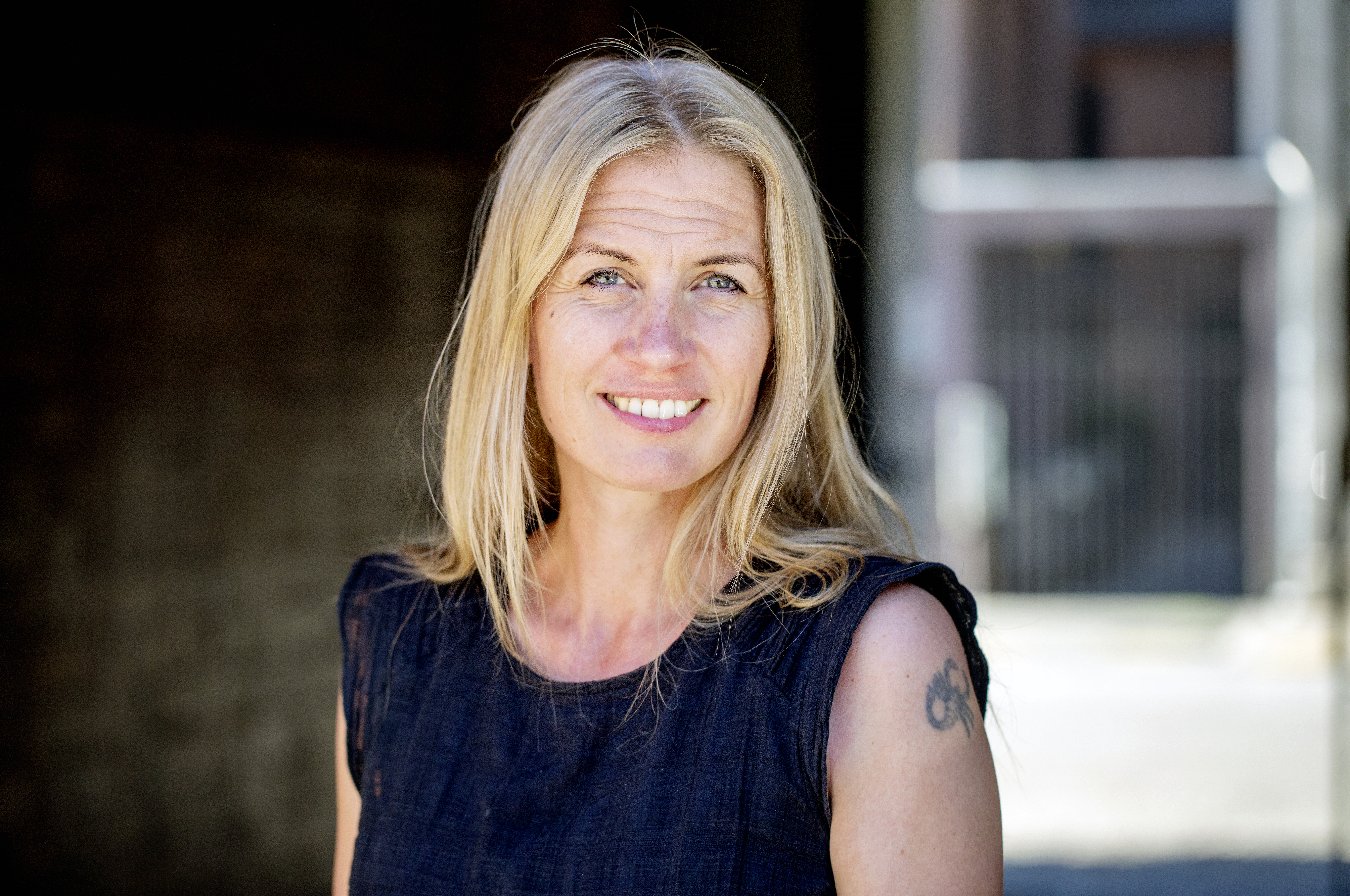 Siv-Therese Bogevik Bjørkedal savnede flere ergoterapeutiske interventioner til psykiatrien. Derfor udviklede hun et redskab, som nu skal testes i virkeligheden.