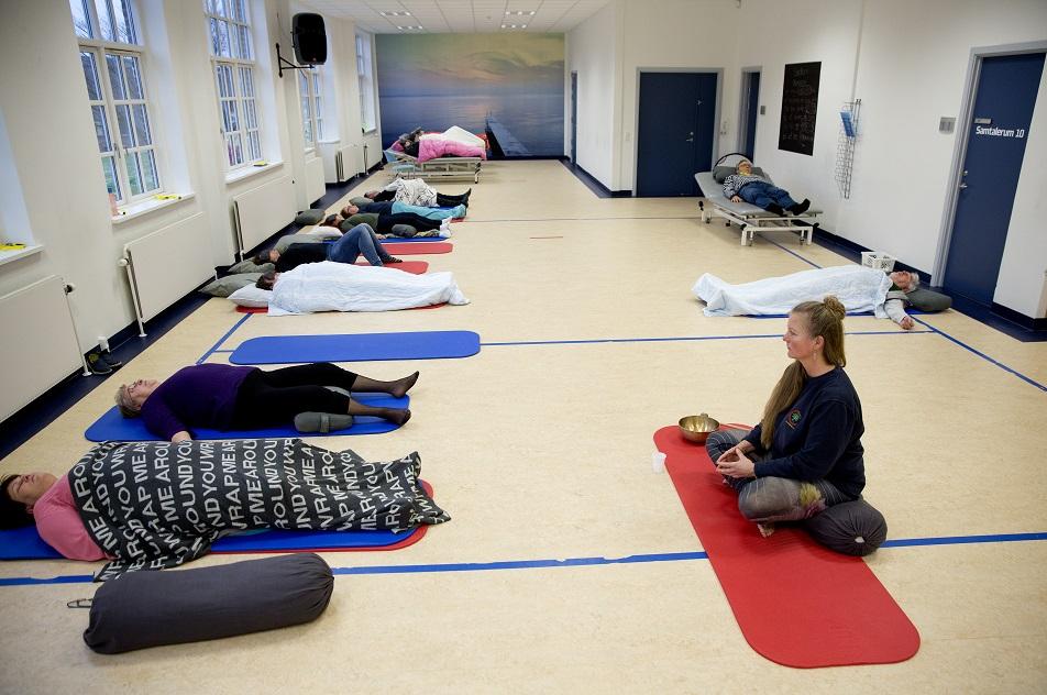 Livsstilscenter Brædstrup er det eneste af sin slags i Danmark. Her kan danskere med type 2-diabtes blive indlagt tre gange over et halvt år og få intensiv hjælp til at ændre deres dårlige vaner.