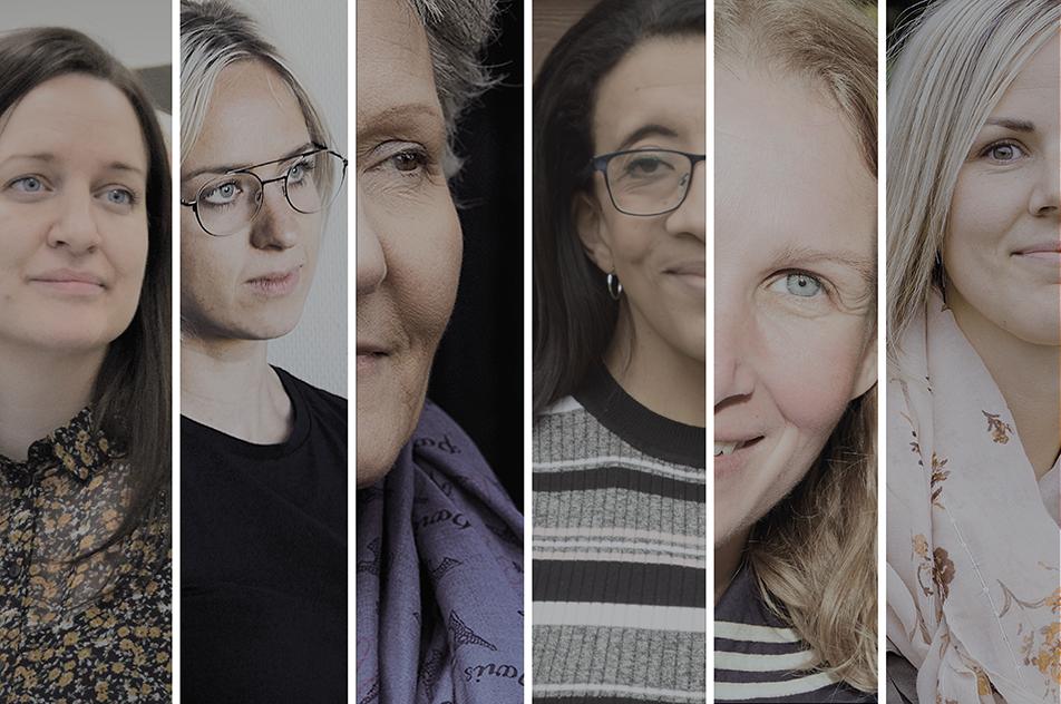 Fagbladet Ergoterapeuten har lavet en serie om ergoterapeuter i atypiske jobs. Et indblik i og en inspiration til, hvad ergoterapeutfaget også kan.