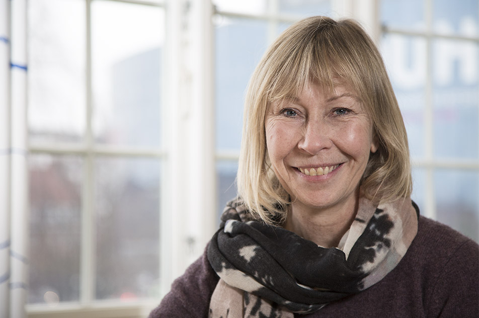 Karen la Cour - en af frontfigurerne i den ergoterapeutiske forskning - siger farvel og skal være professor i rehabilitering og palliation. Hun håber det kan sætte hverdagsaktiviteter endnu mere i spil.