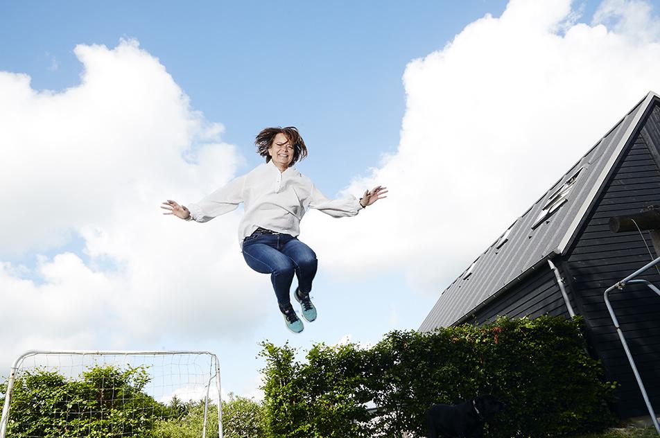 - Ergoterapeuter kan spille en væsentlig rolle for at få legen til at lykkes for den gruppe børn, der af den ene eller anden grund har svært ved at være med. Det mener børneergoterapeut Lise Hostrup Sønnichsen.