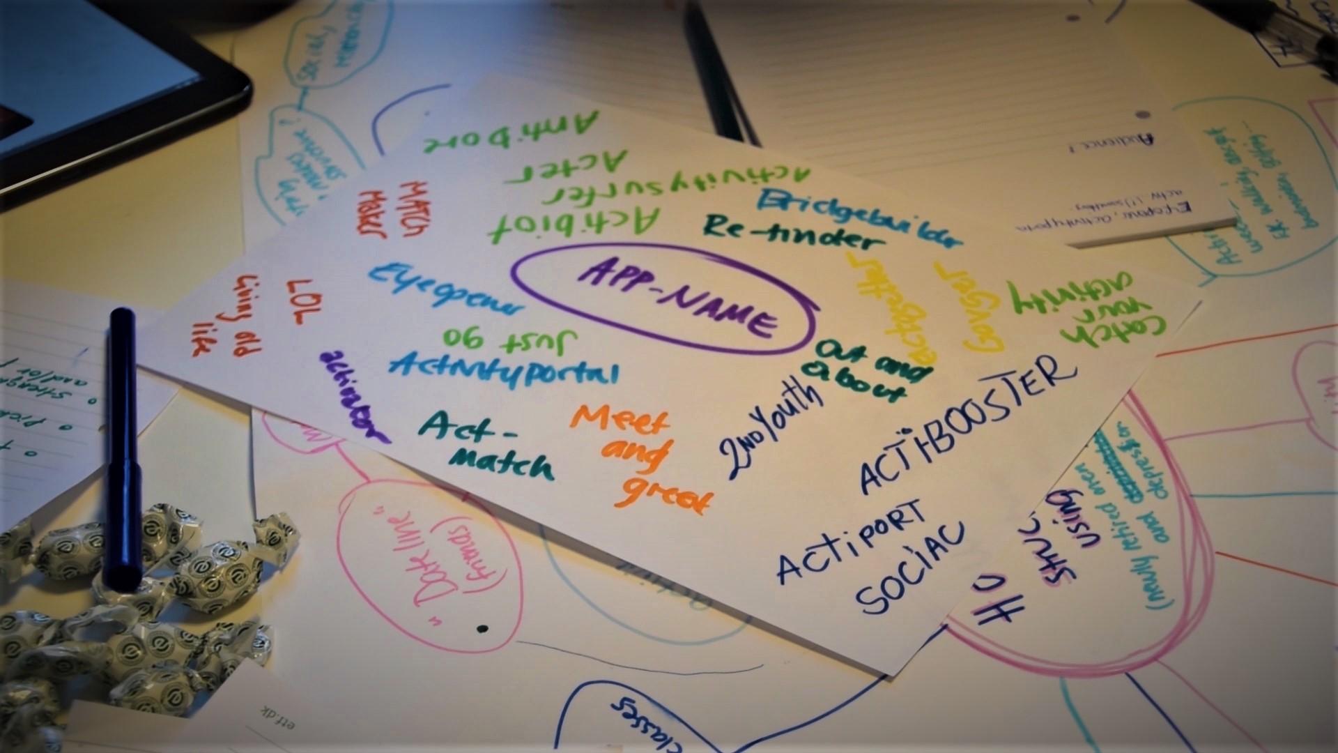 Ergoterapeutstuderende fra de nordiske og baltiske lande udviklede nye idéer til aktivitetsbaserede tiltag for socialt udsatte, da de deltog i et såkaldt Nordplus-kursus på UCN i Aalborg.