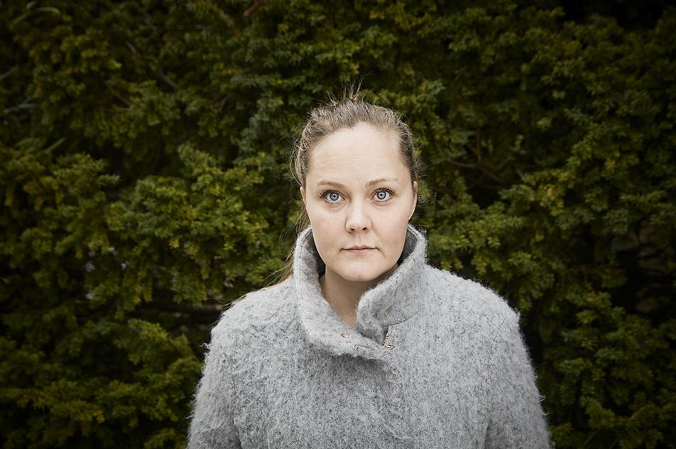 - Jeg har lært ikke at blive skuffet, hvis forældrene ikke overholder vores aftaler, fordi jeg ved, hvor svært det er. Så i stedet for at jeg overhælder dem med opgaver, ændrer vi aftalerne, så de passer bedre ind i deres hverdag, siger Sofie Rifbjerg Frølund.