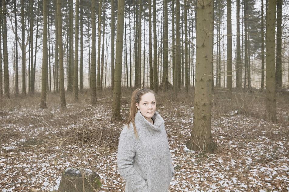 Sofie Rifbjerg Frølund arbejder i dag anderledes som ergoterapeut, end hun gjorde før sin søns fødsel. Hun har taget erfaringerne til sig og bruger dem nu aktivt i sit arbejdsliv.