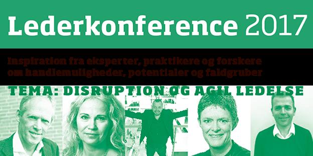 Lederkonference 2017
